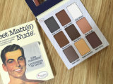 El Bálsamo Meet Matt (e) Sombra de Ojos Nude Maquillaje Sombra de Ojos