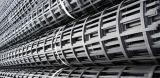 Stahlzusammengesetzter Geogrid Plastikproduktionszweig