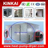 Desidratador de venda quente dos peixes da máquina de secagem dos peixes do equipamento