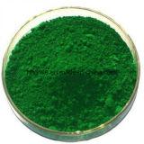 Verde do óxido de cromo para o material refratário