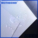 El panel compuesto de aluminio de la capa de Feve (ACP) para el revestimiento de la pared