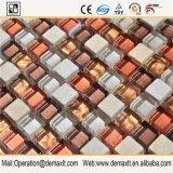 壁および床のためのクリスタルグラスのモザイク・タイル