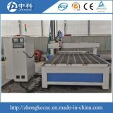Máquina em mudança do router do CNC de 8 cortadores das posições auto