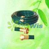 La qualité renforcent le tuyau de l'eau de jardin de PVC (HT1064-2)