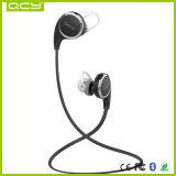 최신 스포츠 지능적인 전화를 위한 입체 음향 Bluetooth 4.1 이어폰