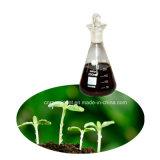 o bio fertilizante orgânico reduz o uso do inseticida