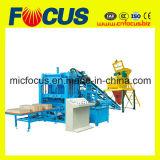 Macchina per fabbricare i mattoni idraulica del blocchetto del certificato Qty6-16 del Ce con la garanzia ed il buon prezzo