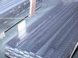 太陽蜜蜂の巣のパネル(HR 017)のための蜜蜂の巣のアルミニウムコア