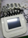 Машина лазера Heta портативная тучная горящая с Ce H-9011
