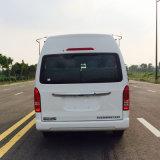 5.4m Desiel furgone commerciale con 15 posti a sedere
