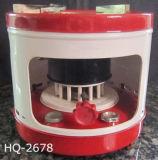 cocinero del keroseno de #2678 14k BTU 22-Wick y estufa de enlatado