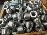 ASME SA234/SA234M Mediumおよび高温度Used CarbonおよびAlloy Steel Pipe Fittings