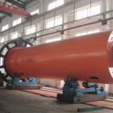 Cemento Clinker Ball Mill 2.4*13m