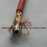 450/750V Copper Core, Copper Wire Braided Shielded Control Cable