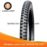 Modelo 3.00-17, 3.00-18, 2.75-17 del terminal del neumático de la motocicleta de tres ruedas