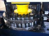 Máquina de perfuração da torreta do sistema CNC de D-T3024X2 Siemens/perfuração automática do furo