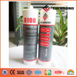 Sellante claro neutral del silicón de Foshan Ideabond (8100)
