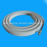 tubo di rame isolato 18000BTU del condizionatore d'aria con il tubo della flessione