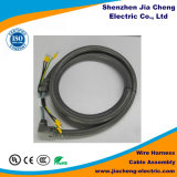 China Supplier Custom Power Connector Extension Cable Assembly