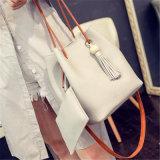 Nuovo sacchetto della benna di modo di 2016 autunni/sacchetto/sacchetto del messaggero spalla nappa della sferza/della borsa (GB#muzhu)