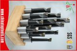 Карбид высокого качества метрический наклоненный оправки для расточки Сталью