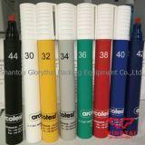 プラスチックフィルムのためのドイツArcotestダインのペン