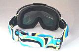 Verres de sûreté ultra-violets personnalisés folâtrant des lunettes de soleil pour le ski