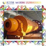 Molino de bola de calidad superior de la porcelana con el certificado: ISO9001: 2008
