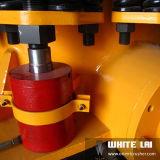 Frantoio di pietra del cono del calcare (WLC1300) che utilizza in Nigeria con il motore 160kw