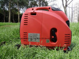 портативный генератор энергии 2200W (двигатель 4 ходов) с чисто волной синуса