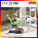 Silla dental de Fuction del equipo de la odontología