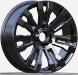 para Toyota Honda Nissan da réplica a liga de alumínio roda a borda