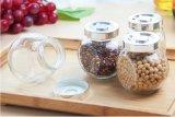 chocs en verre de 50ml 180ml 380ml 500ml pour le miel, sucrerie, nourriture