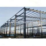 Prefabricated 가벼운 강철 구조물 건물/공장/창고 또는 작업장