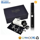 Sigaretta elettrica dell'erba personalizzata mp di Ibuddy del vaporizzatore asciutto della cera
