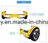 Eigenaar die van het Octrooi van de Autoped van het Saldo van het Paard van de verbindingsdraad de Elektrische Exclusieve OEM van de Fabriek Hoverboard ODM vliegt