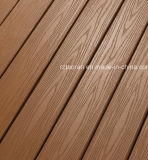 Decking quente do composto da placa das vendas WPC