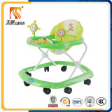 Caminhante barato do bebê feito da venda por atacado da fábrica de Hebei Tianshun