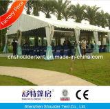 20X50m Luxus-Dekoration-Schulter-Partei-Zelt für 1000 Leute