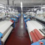 тень воздушной струи машины ткани Microfiber ширины 340cm работая