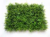 인공적인 잔디의 인공적인 플랜트 그리고 꽃 30X30cm 구 Jy902122813