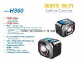 Fabricante China de 360 cámaras de la conexión de Vr WiFi mini