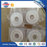 Preços do competidor plástico de rolamento do OEM da elevada precisão 608) (
