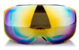 Frameless Ski fahrendes schützendes Eyewear mit Abwechslung magnetischen PC Objektiven