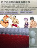 Dac를 가진 Bodybuilding Cjc 1295년을%s 2mg/Vial 펩티드 Cjc-1295 Dac