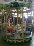 Миниая езда оборудования занятности для парка Amusment детей