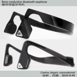 Bbe001, Bone Conduction Bluetooth Earphone