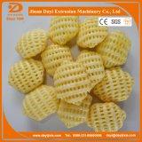 2D et nourriture de bugles de casse-croûte de la boulette 3D faisant la machine