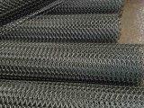 ステンレス鋼の金網の鎖のヘリンボン網ベルト