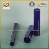 Hot Sale Blue Dark Borosilicate Glass Tube Prix (150)